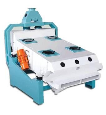 Вібро сепаратор модель V-SP