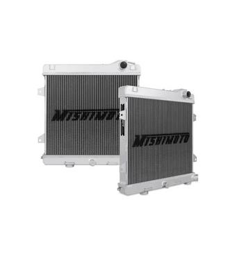 Радиатор охлаждения для BMW E30 (1987-1991), MISHIMOTO