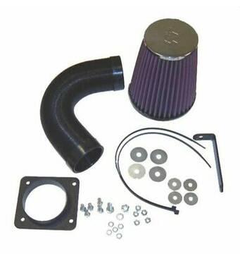 Спортивна система впуску для NISSAN 200SX, K&N