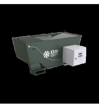 Агрегат попереднього очищення АПО-10
