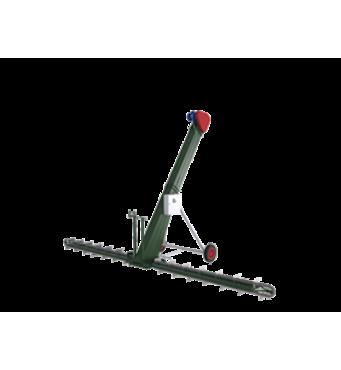 Скребковий завантажувальний транспортер
