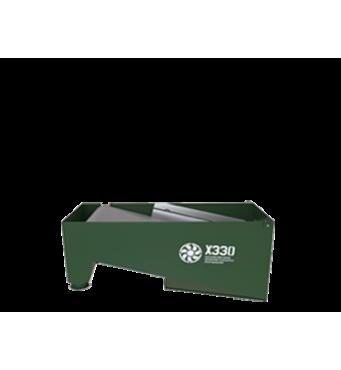 Агрегат попереднього очищення АПО-50
