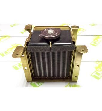 R195NM - Радиатор (алюминий )