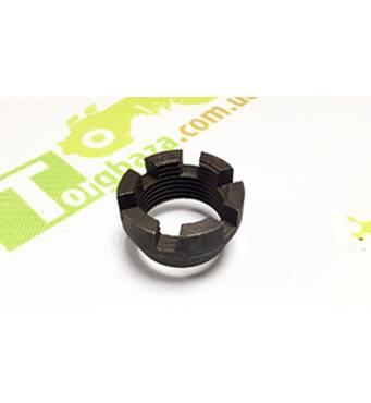 TR - Гайка дифференциала мототрактор малая D260mm
