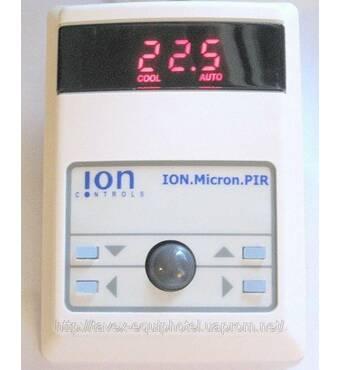 Енергозбережний контроллер зі вбудованими термо- і Ик-датчиками ION - MICRON - PIR