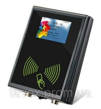 Платежный тнрминал CLA0409 системы электронных билетов