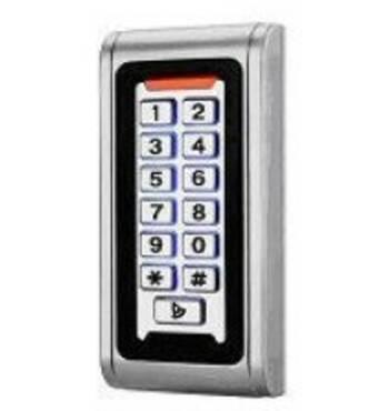 Считіватели EM, MIFARE бесконтактных карточек с кодовой клавиатурой S6N