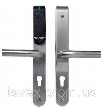 Електронні дверні накладки APERIO - E100