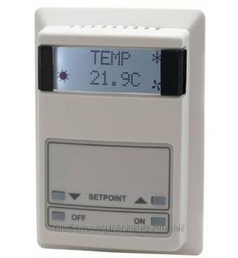 Енергозбережний контроллер економ класу TSTAT - 5