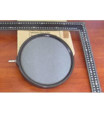 Розпилювач (аератор) дисковий керамічний д200 мм NewBubble
