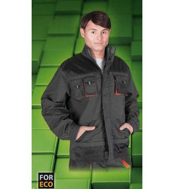 Комплект робочого спецодягу FORECO (куртка брюки) 52/54 зростання 182/188