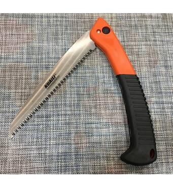 Ножовка садовая складная Kuaili 55см / 96224