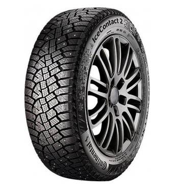 Покрышки Continental Ice contact 2 (155/65 r14)