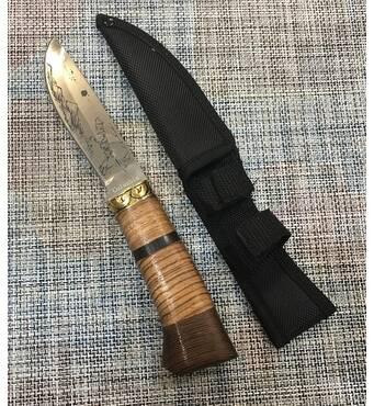Мисливський ніж Colunbia 23см / АК-5