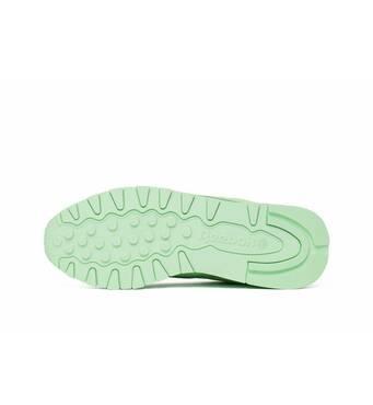 Кросівки Reebok Кросівки Reebok X Spirit Classic Leather Mint Green BD2773