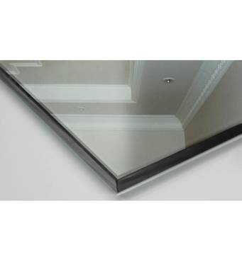 Зеркало графит 3210*2250 мм, 4 мм