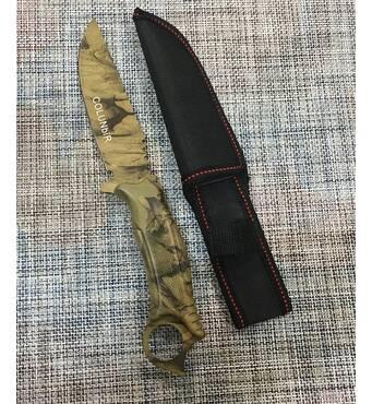 Охотничий нож XFB053 / 26 см / АК-203