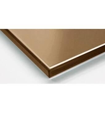 Зеркало бронза 3210*2250 мм, 4 мм