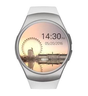 Смарт-годинник Smart Watch F13 White