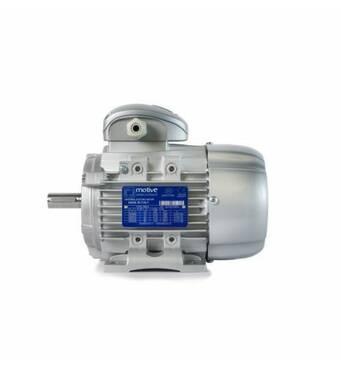 Асинхронный трехфазный электродвигатель Delphi 100L-2 B5 3 кВт 3000 об/мин Motive 100L-2 B5 3 кВт 3000 об/мин