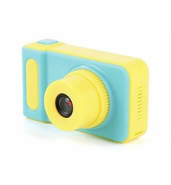 Дитячий фотоапарат DVR Baby Camera V7 Blue