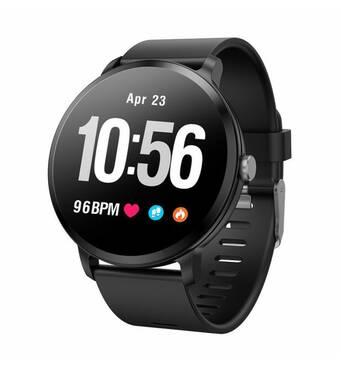 Фитнес годинник Smart Life v11 Black