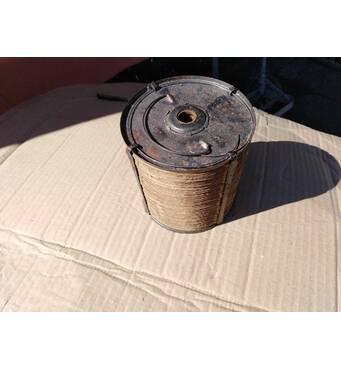 Фильтр масляный для двигателя 4ч 8.5 11, Ригадизель, Дагдизель, с хранения