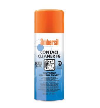 Очищувач електричних контактів Contact Cleaner FG