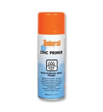Універсальна металева грунтовка Zinc Primer