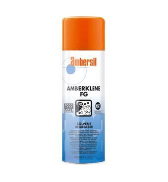 Сильнодействующий биоразлагаемый растворитель/обезжириватель Amberklene FG