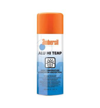 Высокотемпературная защита от коррозии Alu Hi-Temp