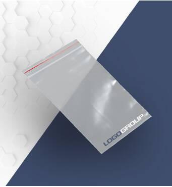 Пакет зип-лок (zip-lock)