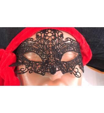 Ажурные маски