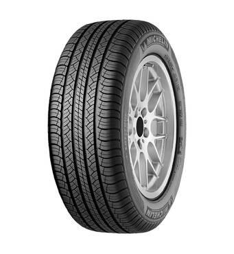 Michelin Latitude Tour HP 255/55R18 105V