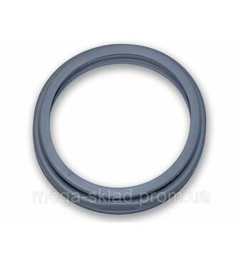 Гума (манжет) люка пральної машини Indesit/Ariston (С00110326) (48200002)