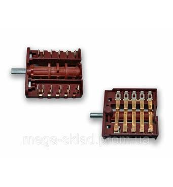 Перемикач потужності ВС5-11.05.07