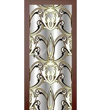 3D двері 3D візерунок 974, 70х200 см