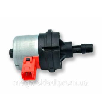 Електропривод (сервопривод) клапана триходового Saunier Duval Isofast, Semia
