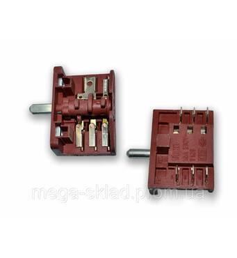 Перемикач потужності Tibon 3 контакти