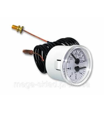 Термоманометр Immergas Mini, Rocterm, Nobel 1.013413