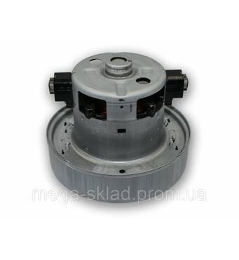 Двигун пилососа Samsung 1800Вт VCM - K70GU (DJ31 - 00067p, DJ31 - 00097a) з буртом D=135, H=120