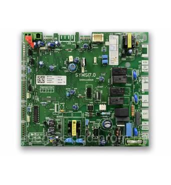 Плата управління універсальна SAUNIER DUVAL ISOFAST,RENOVA STAR, THEMA CLASSIC - S1047000