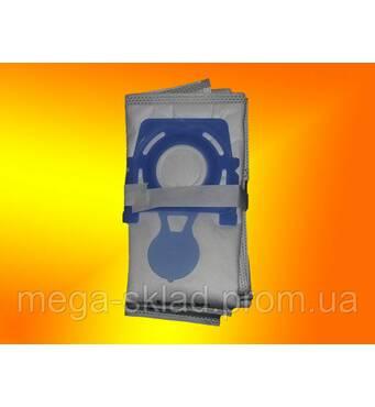 Набір мішків-фільтрів для пилососів Zelmer SAFBAG 49.4000