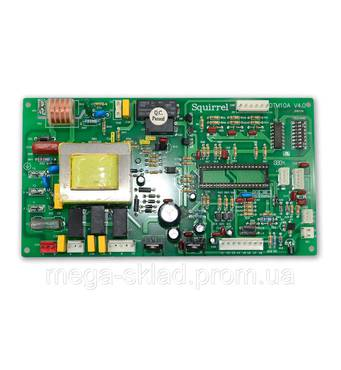 Плата управления ZOOM MASTER DTM10 A V4.0 артикул AA10040009