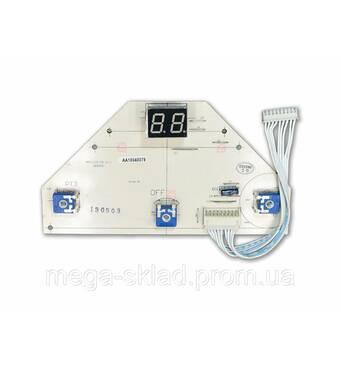 Плата індикації Zoom Boilers, Project AA10040079