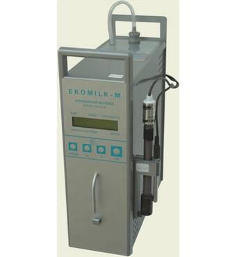 Аналізатор молока Екомілк М (Ekomilk M)