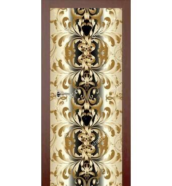 3D двери 3D узор 966, 90х200 см