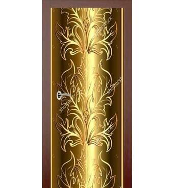 3D двери 3D узор 960, 70х200 см