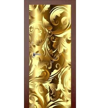 3D двері 3D візерунок 959, 80х200 см