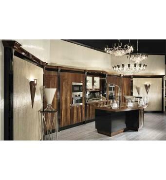 Кухня Brummel cucine Luxury